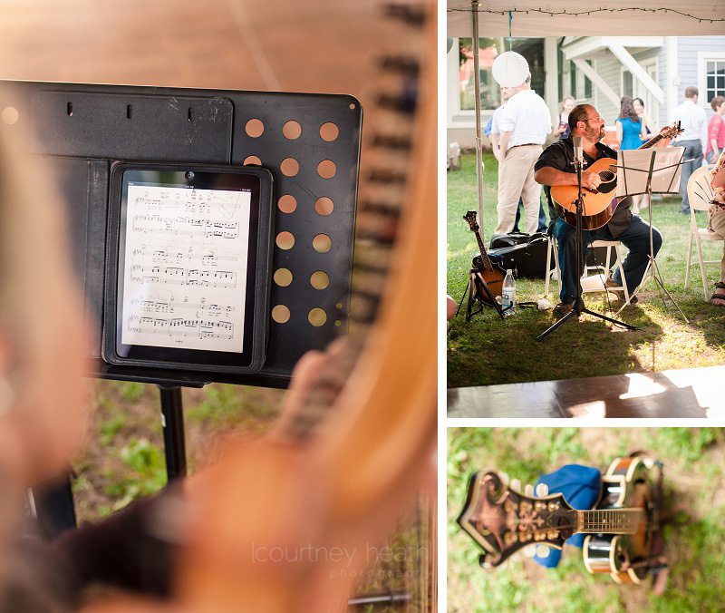 Wedding Band Ipad Guitar