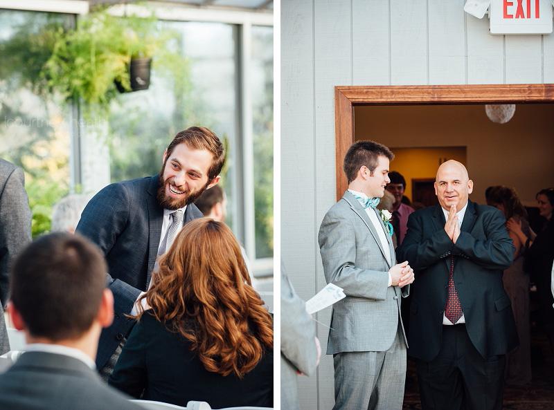 Farmington Gardens Wedding Guests