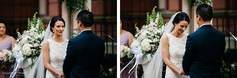 Cambridge Multicultural Arts Center wedding